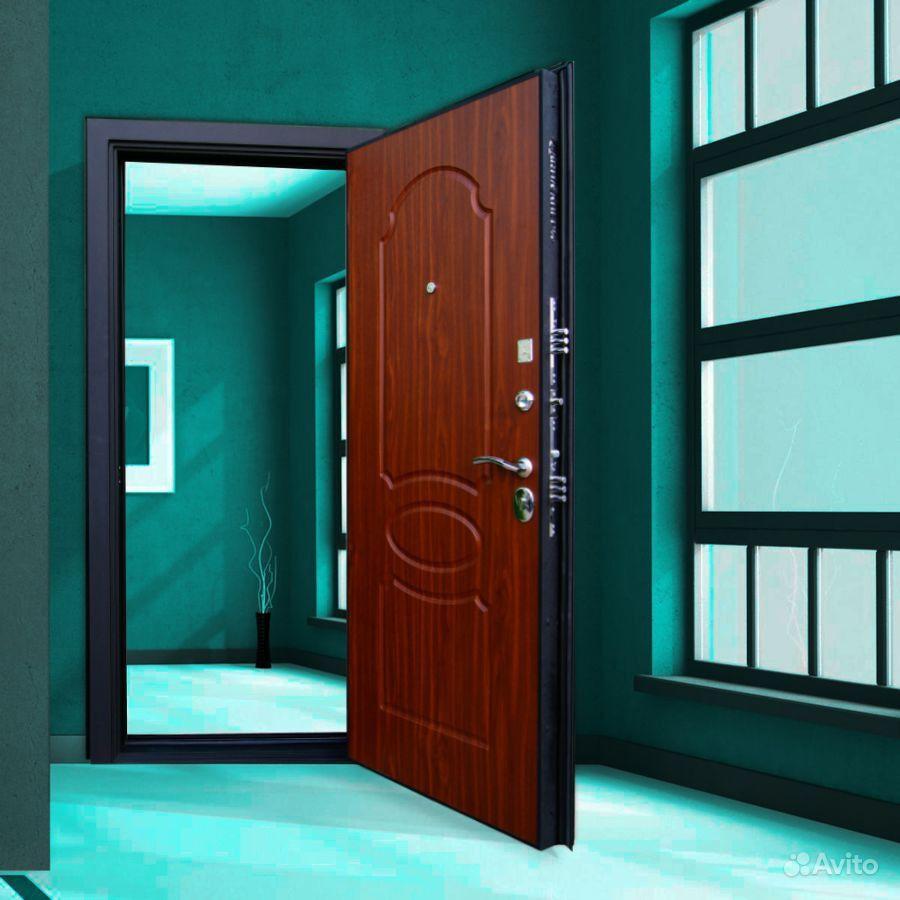 Мы предлагаем приобрести по выгодным ценам металлические входные. двери в В