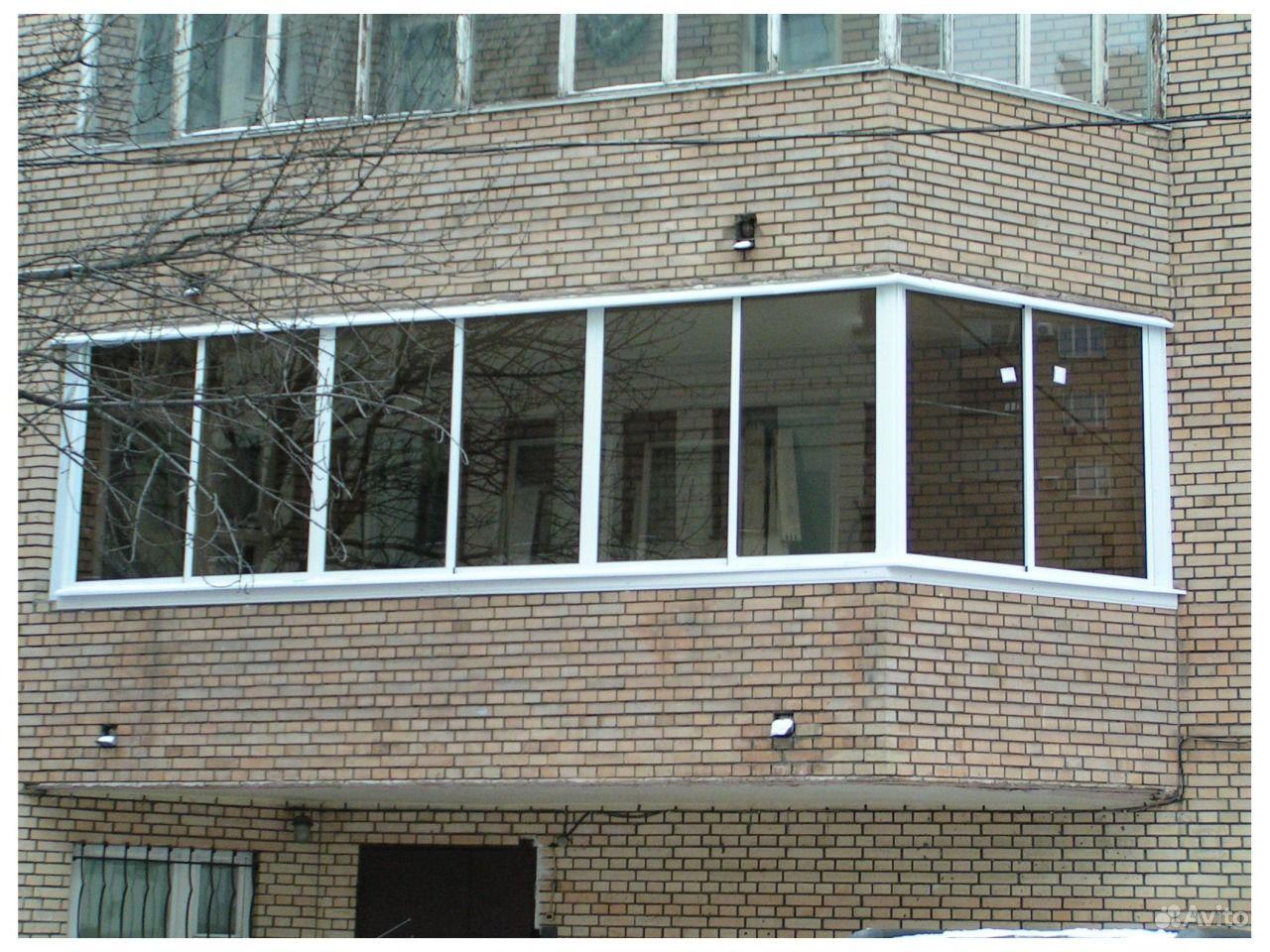 Балкон остекление в хрущевке ульяновск. - ставим окна сами -.