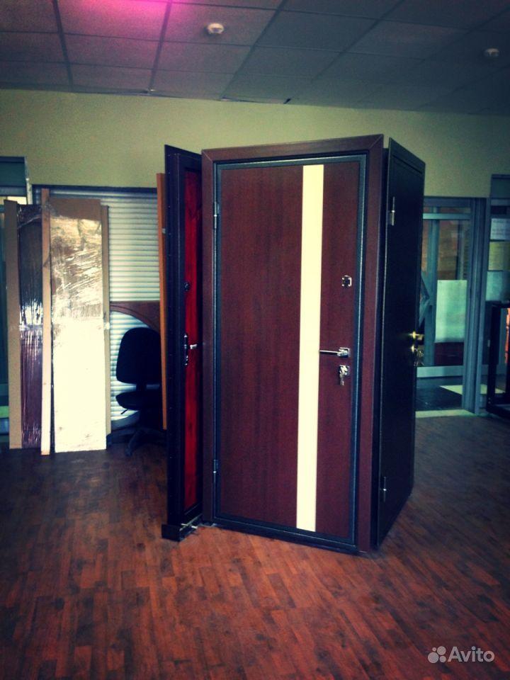 стальная дверь г чехов