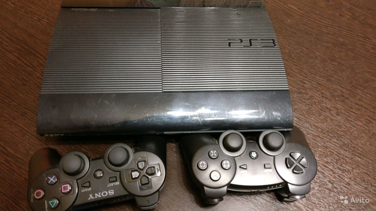 Sony PlayStation 3. Хабаровский край,  Хабаровск