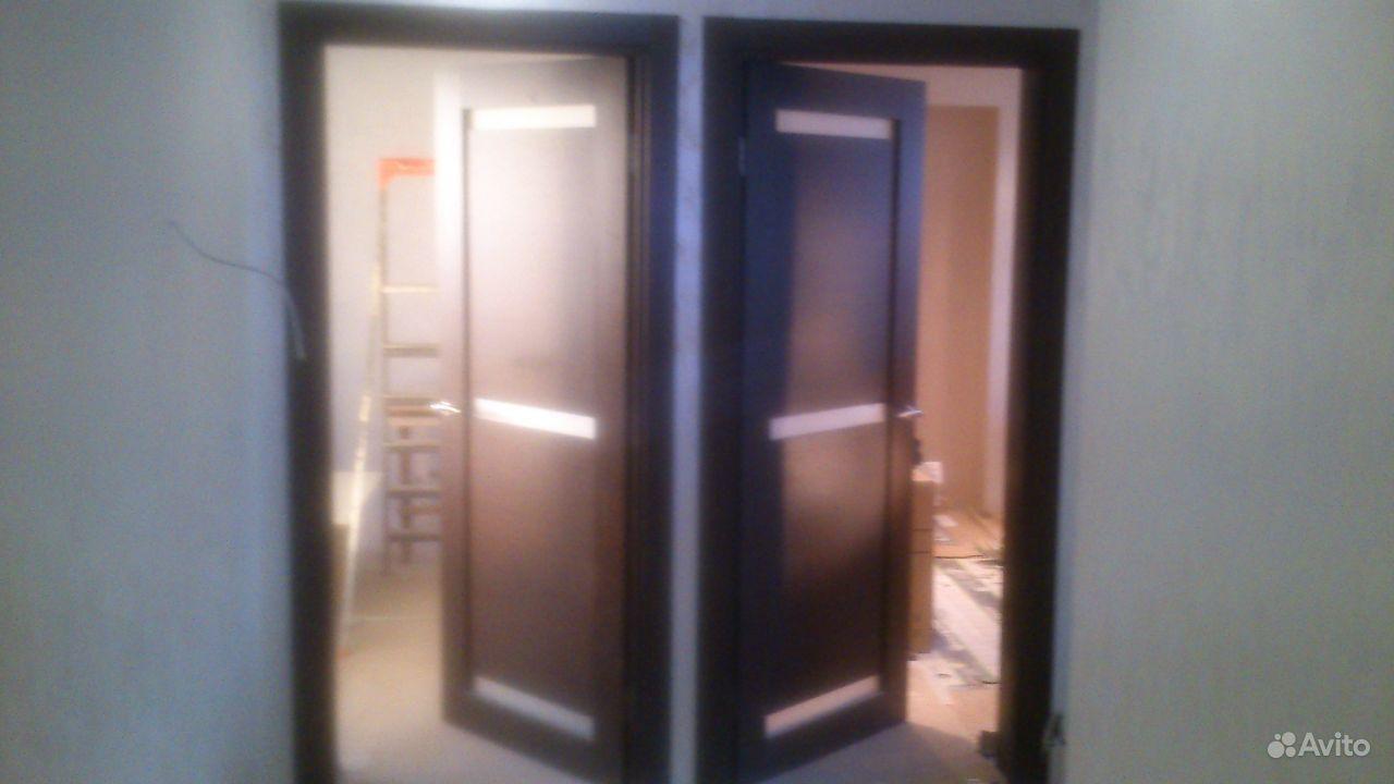 сколько стоит купить железную дверь с домофоном