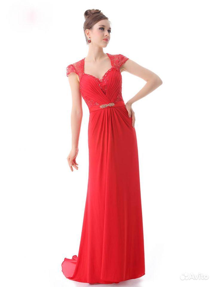 Купить вечернее платье недорого с доставкой