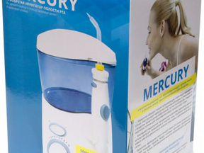 Mercury ирригатор