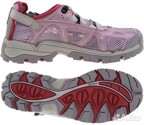 Купить ботинки и кроссовки Salomon (Соломон) недорого