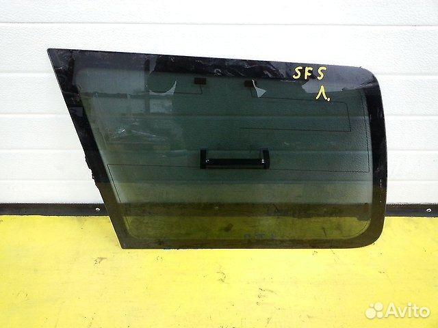 89625003353 Стекло собачника левое Subaru Forester, SF5