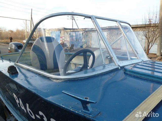 продажа ветровых стекол для лодок в самаре