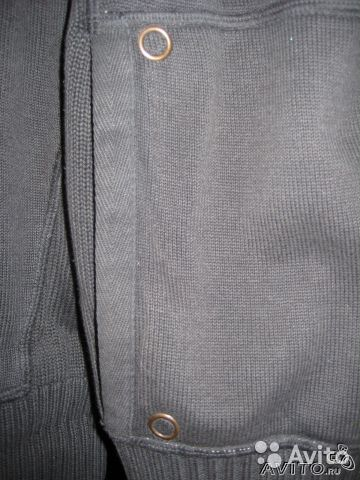 Куртка с капюшоном спб