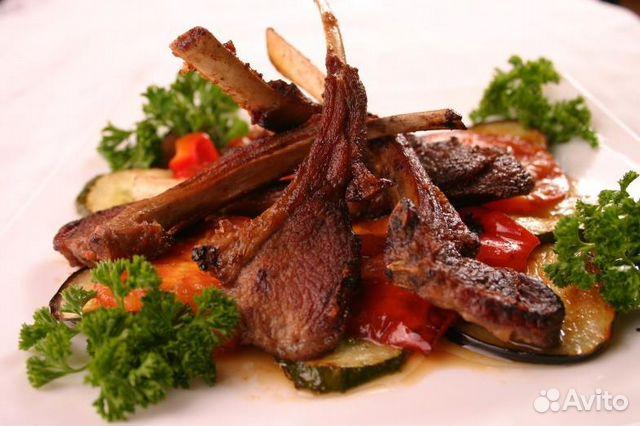 Правильный рецепт шашлыка из баранины