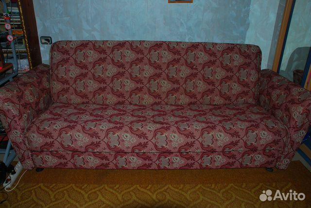 Спальный Диван Фото Московская Область