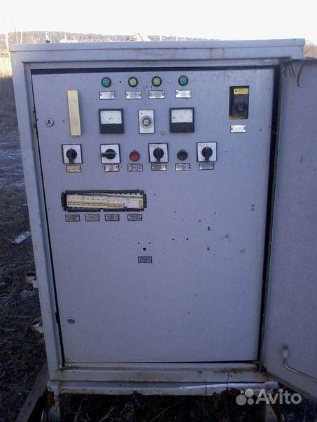 Трансформатор тмто-80-0.38 У1