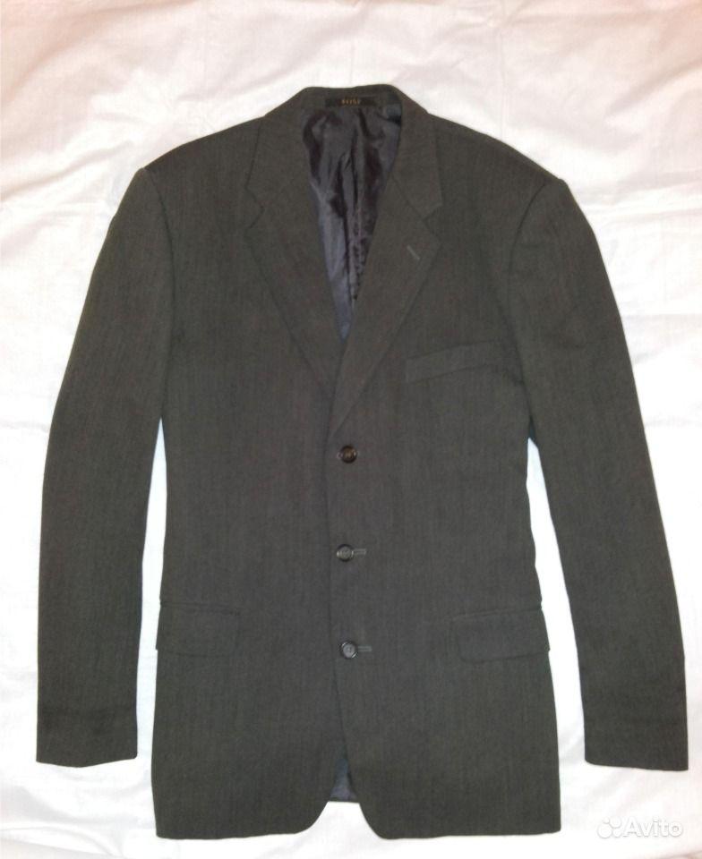 7715bfed4f45 ... Санкт-Петербурге Магазин одежды FOSP (Фосп). Продам пиджак темно ...