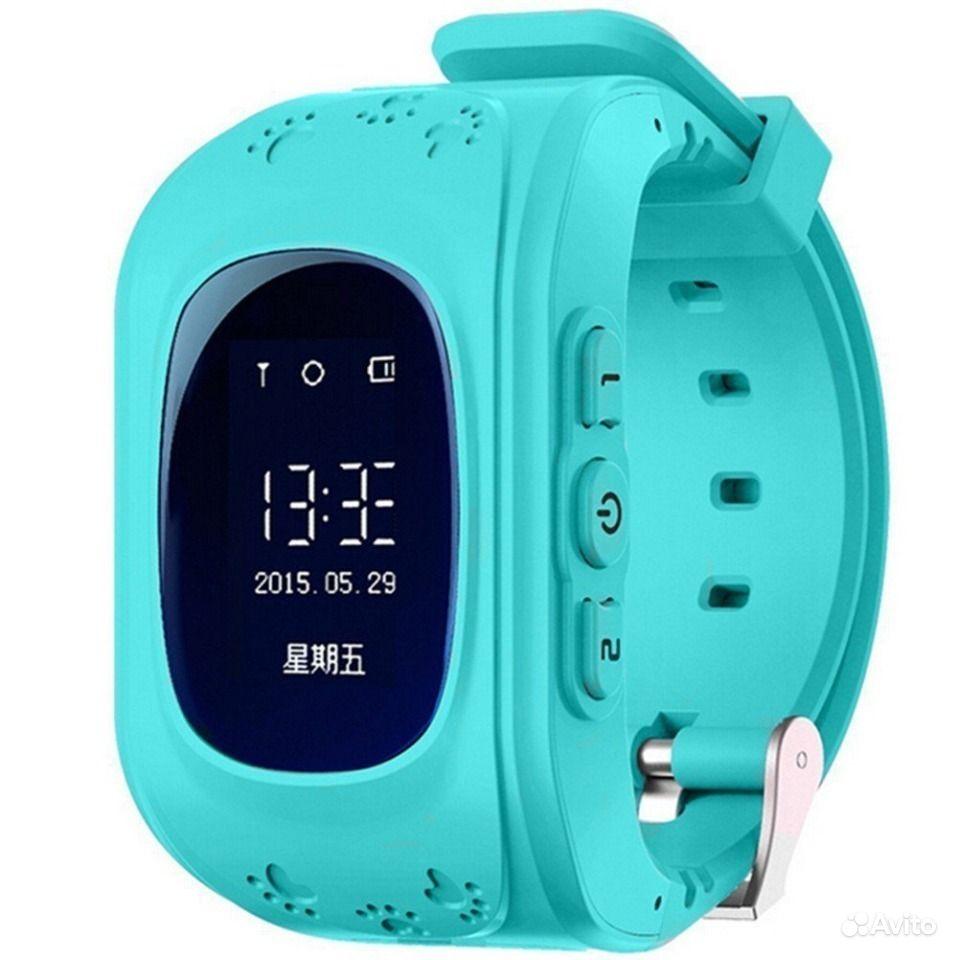 Детские умные часы smart baby watch q50 gw300 - 69