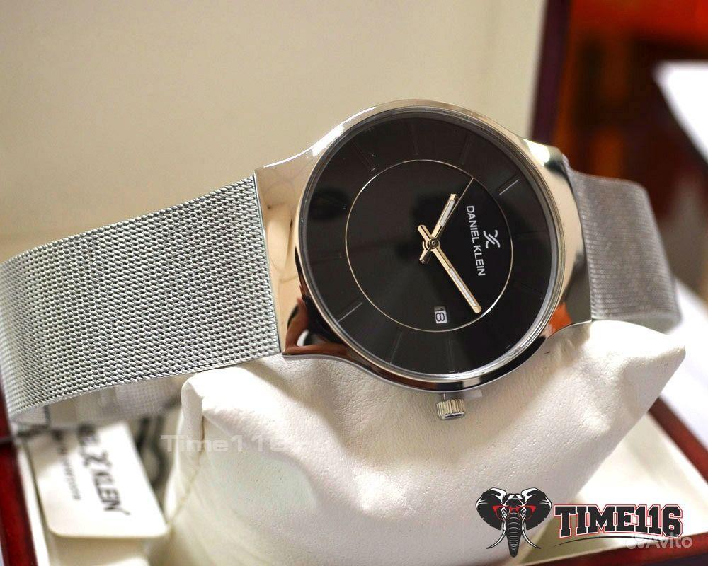 bd876611f36e Оригинальные часы Daniel Klein  Time116   Festima.Ru - Мониторинг ...