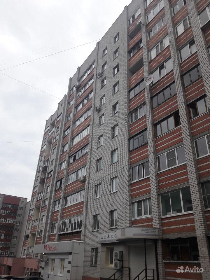 Продам 4-комнатную квартиру в городе Курск, на улице Ватутина улица,  дом 23, 7-этаж 10-этажного Кирпичный дома, площадь: 76.2/50/9 м2