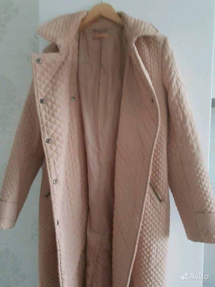Пальто новое. Натуральная кожа   Festima.Ru - Мониторинг объявлений 913ae17992b