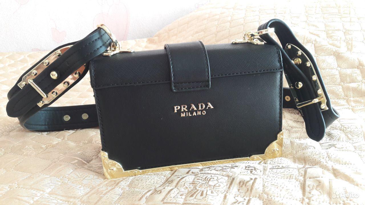 Сумка Prada   Festima.Ru - Мониторинг объявлений c294d7b96d2