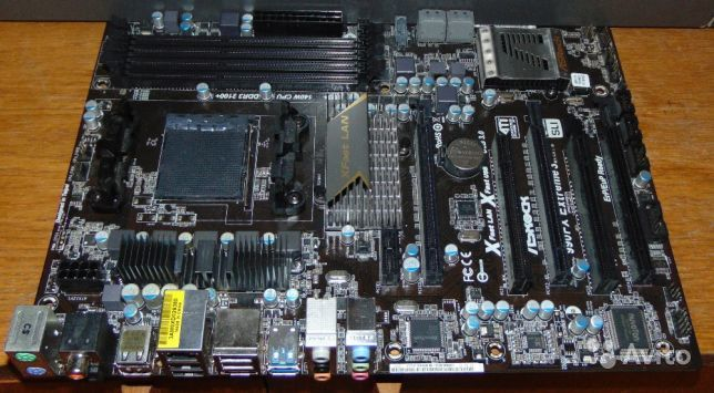 Asrock 990FX Extreme3 XFast USB Driver for Mac