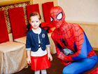 Сыктывкар заказ детского аниматора детский праздник на дом человек паук бетман