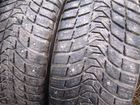 Michelin X-ice North 3 205-60-R16 2 шт