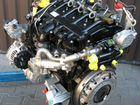 Контрактный двигатель на иномарку
