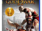 God of War Collection - на PS Vita