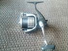 Катушка Shimano Twin Power 4000F JDM