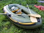 лодка хантер 210