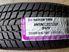 Новые Nexen Winguard SUV 225/55 R18 102 V