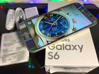 Samsung Galaxy S6, 32Gb Platinum новое сост