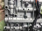 Гидроблок ZF 4HP-20