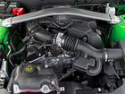 форд мустанг мощность двигателя