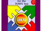 Longman Preparation Course for the toefl. Test iBT
