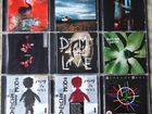 Коллекция Depeche Mode, CD, DVD и винил, импорт