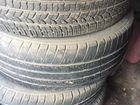 Бу 265 65 17 Michelin Cross Terrain 49Q шины
