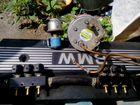 Газовое оборудование на BMW