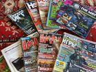 Журналы о компьютерных и видеоиграх