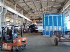 Продам производственный комплекс 25000 кв.м