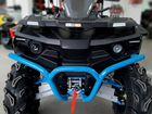 Stels ATV 650 Guepard Trophy Camo