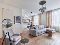 2-к. квартира, 90 м², 11/16 эт.
