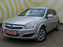 Opel Astra 1.6МТ, 2012, 193763км