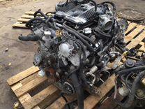 Двигатель VQ37HR 3.7 Infiniti G37 FX37 M37