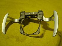Лепестки переключения АКПП рул Мицубиси Лансер 10