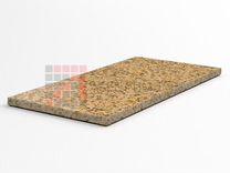 Желтый гранит G682. Гранитная плитка в наличии — Ремонт и строительство в Балашихе