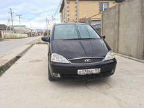 Ford Galaxy, 2006 г., Краснодар