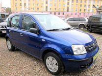 FIAT Panda, 2008 г., Ярославль