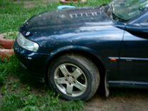 Opel Vectra, 2000 г., Ярославль