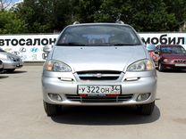 Chevrolet Rezzo, 2005 г., Волгоград