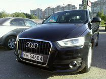 Audi Q3, 2012 г., Ярославль