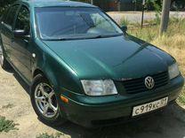 Volkswagen Jetta, 1999 г., Краснодар