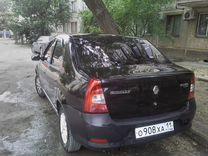Renault Logan, 2012 г., Симферополь